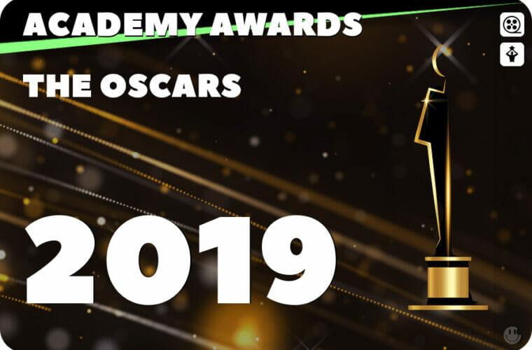 2019 Oscars 91st Academy Awards