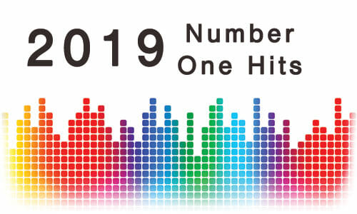 The Number One Hits Of 2019