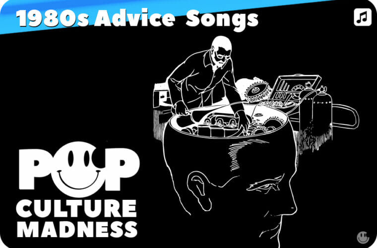 Advice Songs of the 1980s