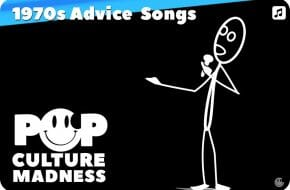 Advice Songs From The 1970s
