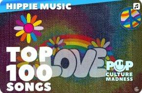 Groovy 1960s Hippie Music
