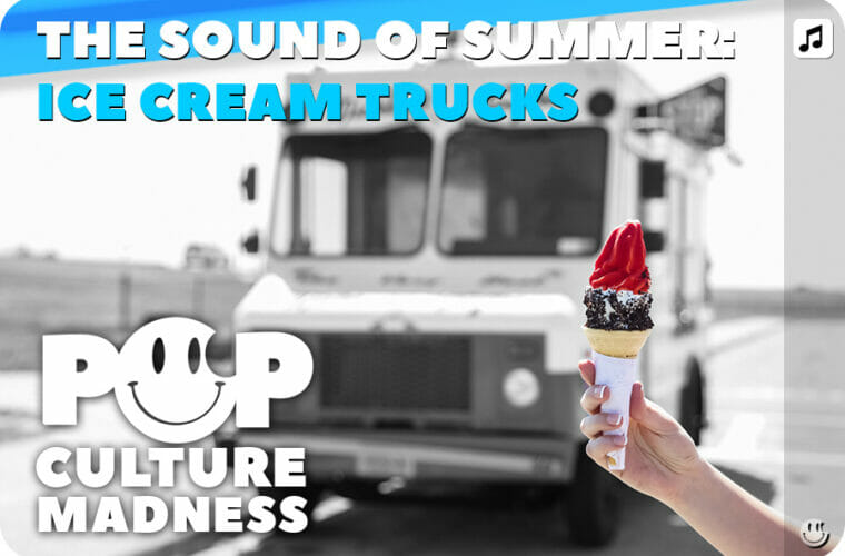 Summer Sounds: Ice Cream Trucks