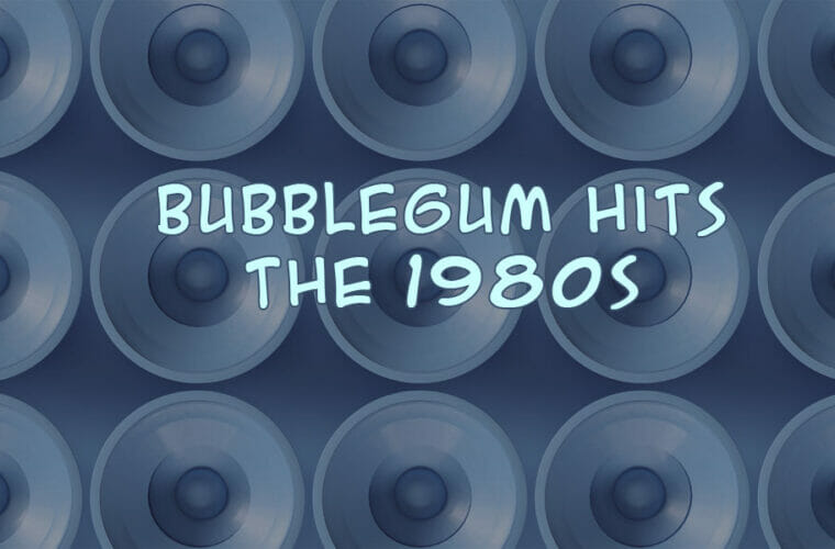 Top 100 80s Bubblegum Hits