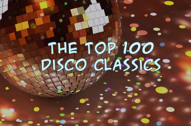 Top 100 Disco Hits