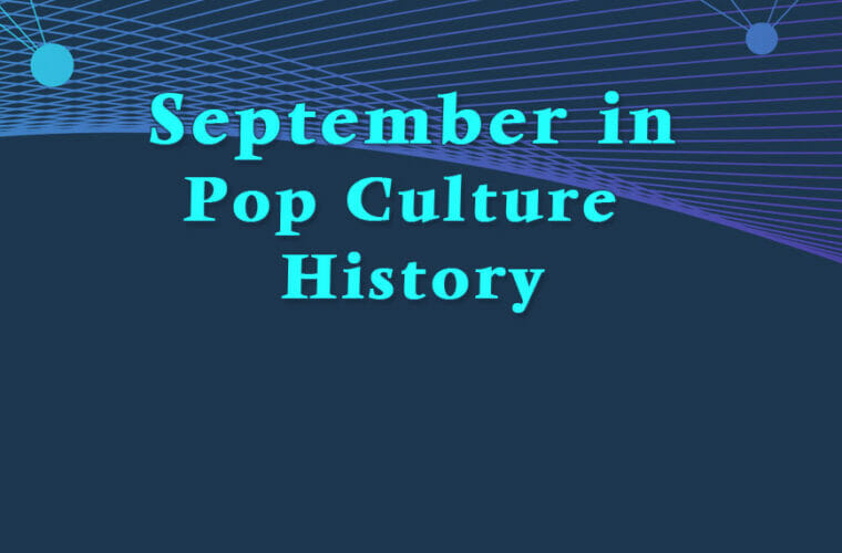 September in Pop Culture Trivia
