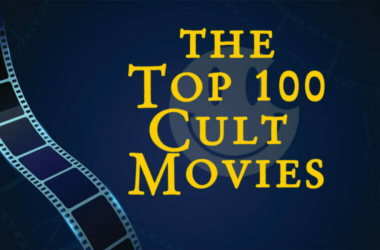 Midnight Movies: The Top 100 Cult Films