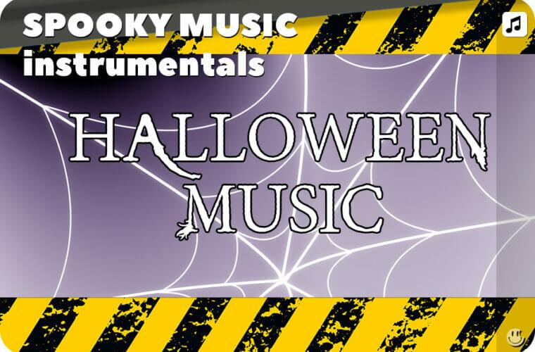 Scary Instrumental Music