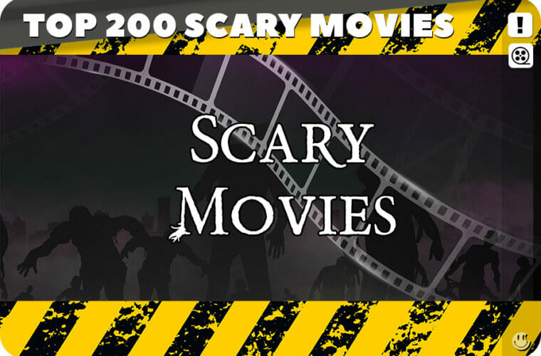 Top 200 Horror Movies