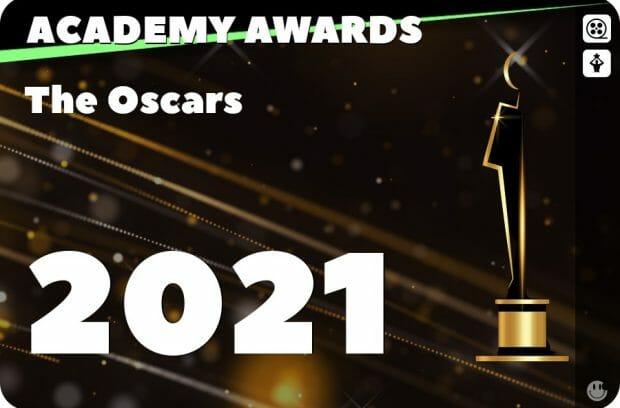 2021 Oscars 93rd Academy Awards