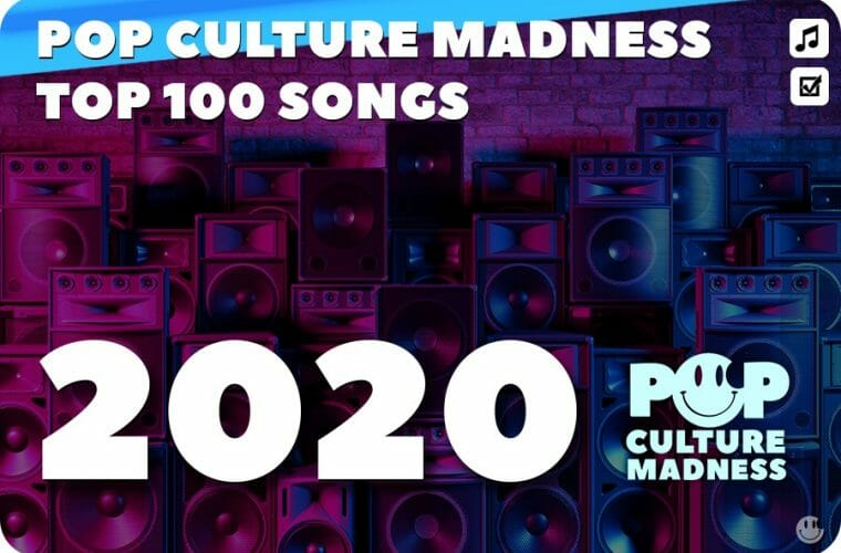 2020 Music - The Most Popular 100 Songs